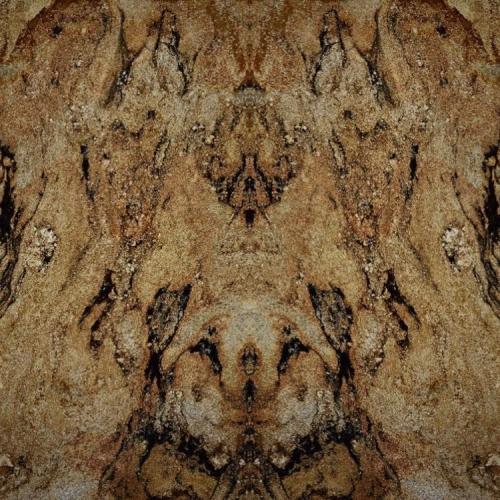 Magma gold ghép tranh