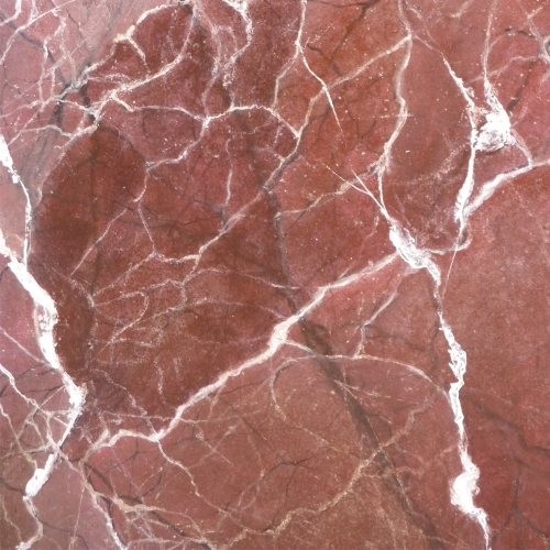 Marble India Red